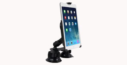 iPad Tabletop Suction Mount