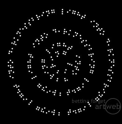 Braille Fail - Circles of Braille
